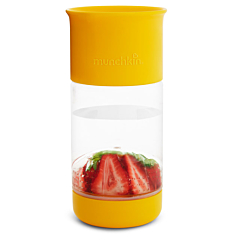 Miracle 360ᵒ Fruit Infuser Trinkbecher, 414 ml