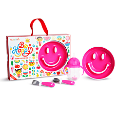Be Happy Toddler Dining Set